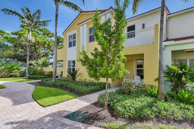 5075 NW 14th Way, Boca Raton, FL 33431 (#RX-10735601) :: Ryan Jennings Group