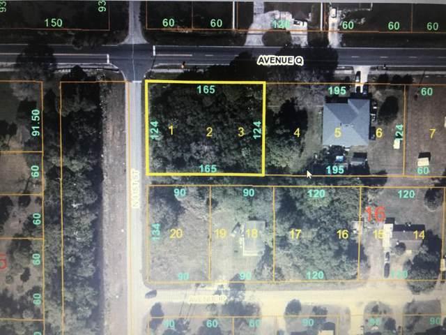 Tbd Sunland Gardens Blk 16 Lots 1, Fort Pierce, FL 34947 (MLS #RX-10735655) :: Castelli Real Estate Services