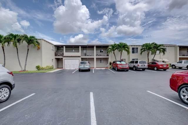 2601 Boundbrook Boulevard #202, West Palm Beach, FL 33406 (#RX-10735684) :: Heather Towe | Keller Williams Jupiter