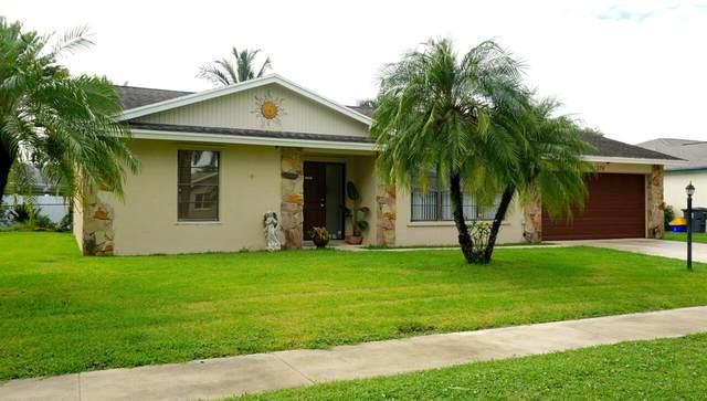 5076 Woodstone Circle N, Lake Worth, FL 33463 (#RX-10735834) :: The Power of 2 | Century 21 Tenace Realty