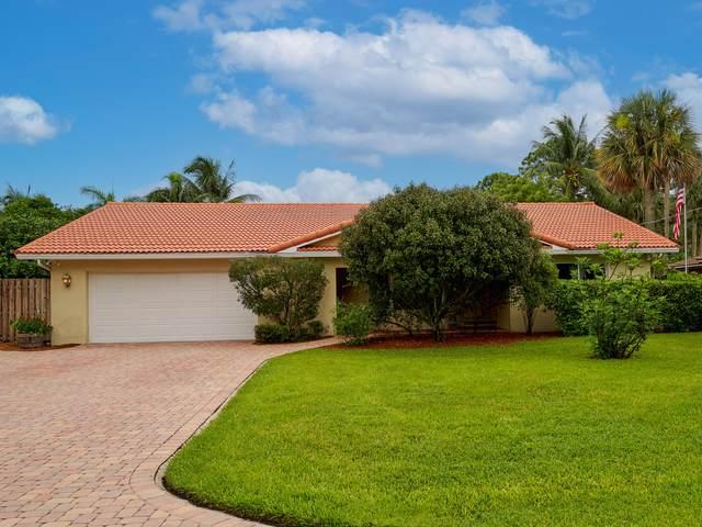 372 Paulus Court, Boca Raton, FL 33486 (#RX-10735863) :: Ryan Jennings Group