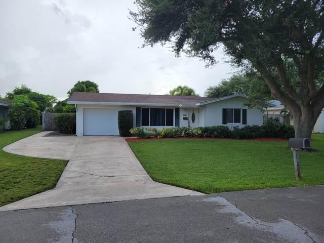 9747 Daffodil Circle N, Palm Beach Gardens, FL 33410 (#RX-10735934) :: Heather Towe | Keller Williams Jupiter