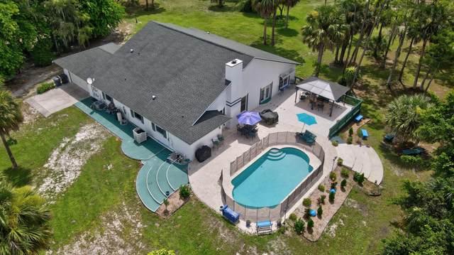 1635 Arabian Drive, Loxahatchee, FL 33470 (MLS #RX-10735958) :: Castelli Real Estate Services