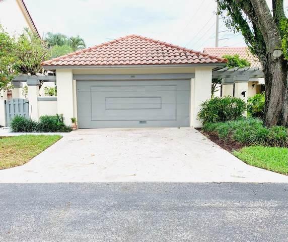 5521 Croydon Court, Boca Raton, FL 33486 (#RX-10736071) :: Ryan Jennings Group