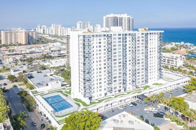 3015 N Ocean Boulevard 3G, Fort Lauderdale, FL 33308 (#RX-10736362) :: IvaniaHomes   Keller Williams Reserve Palm Beach