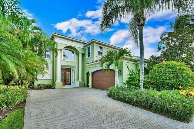 10254 Sand Cay Lane, West Palm Beach, FL 33412 (#RX-10736675) :: The Reynolds Team   Compass