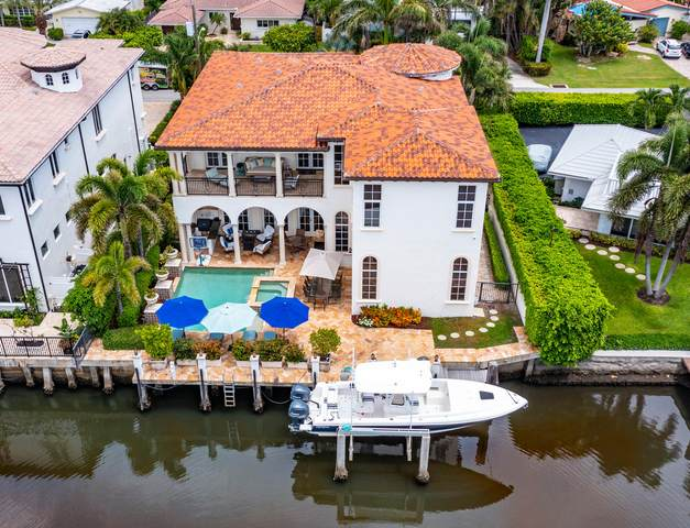 1040 Lewis Cove Road, Delray Beach, FL 33483 (#RX-10737088) :: The Reynolds Team | Compass