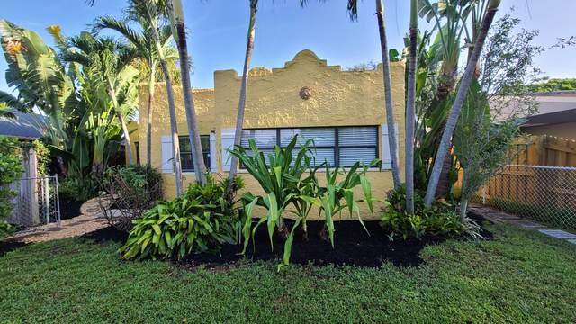 719 Franklin Road, West Palm Beach, FL 33405 (#RX-10738776) :: The Reynolds Team | Compass