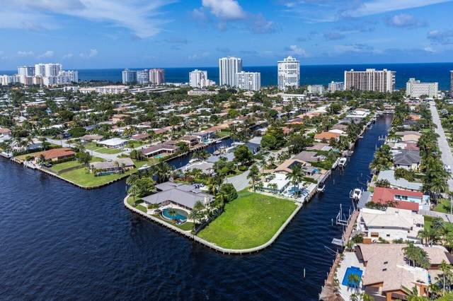 1902 Waters Edge, Lauderdale By the Sea, FL 33062 (MLS #RX-10738916) :: Castelli Real Estate Services