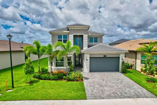 7649 Francisca Club Lane, Delray Beach, FL 33446 (#RX-10738980) :: The Reynolds Team | Compass