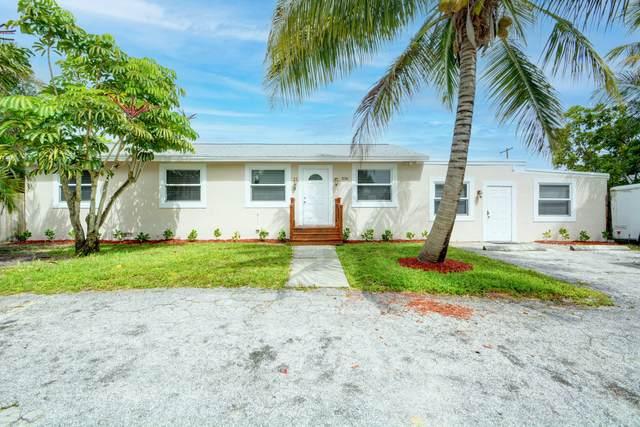 336 Swain Boulevard, Greenacres, FL 33463 (#RX-10739081) :: Heather Towe | Keller Williams Jupiter