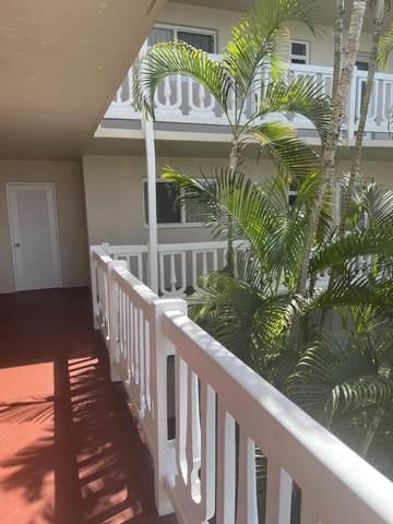 2615 Garden Drive N #209, Lake Worth, FL 33461 (#RX-10739087) :: Heather Towe | Keller Williams Jupiter