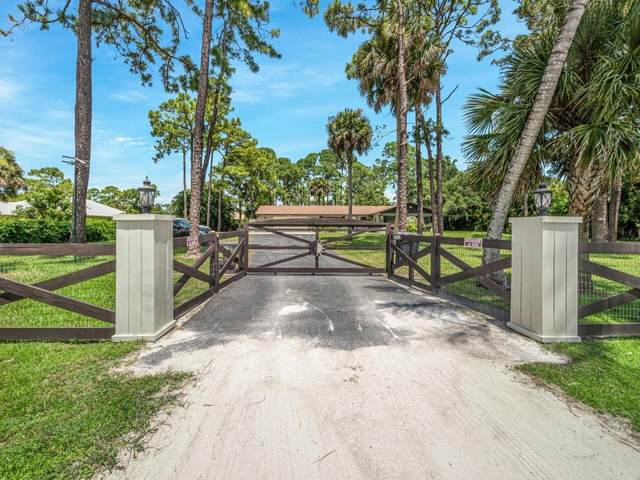 11919 56th Place N, West Palm Beach, FL 33411 (MLS #RX-10739270) :: Castelli Real Estate Services