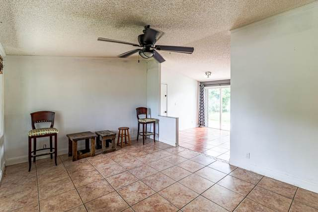 5143 St John Avenue S, Boynton Beach, FL 33472 (#RX-10739299) :: The Reynolds Team   Compass