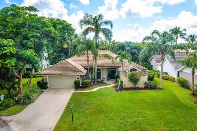 5008 Whispering Hollow, Palm Beach Gardens, FL 33418 (#RX-10739856) :: The Reynolds Team   Compass