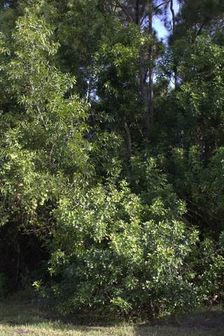 6371 NW Regal Circle, Port Saint Lucie, FL 34983 (MLS #RX-10740052) :: Castelli Real Estate Services