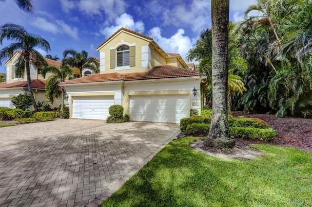 103 Palm Bay Circle D, Palm Beach Gardens, FL 33418 (#RX-10740143) :: IvaniaHomes | Keller Williams Reserve Palm Beach