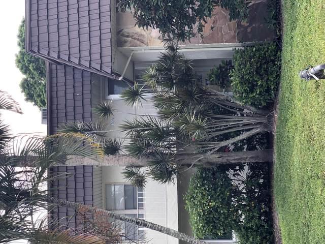 12002 Poinciana Boulevard #204, Royal Palm Beach, FL 33411 (#RX-10740194) :: Heather Towe   Keller Williams Jupiter