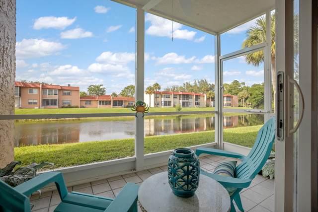 435 Lake Frances Drive, West Palm Beach, FL 33411 (#RX-10740485) :: Heather Towe   Keller Williams Jupiter