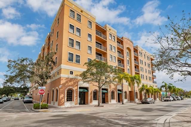 511 Lucerne Avenue #613, Lake Worth Beach, FL 33460 (#RX-10740772) :: IvaniaHomes   Keller Williams Reserve Palm Beach
