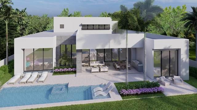 17787 Scarsdale Way, Boca Raton, FL 33496 (MLS #RX-10741045) :: Castelli Real Estate Services
