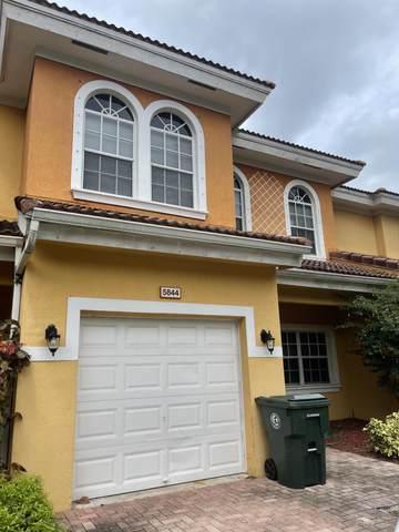 5844 Erik Way, Greenacres, FL 33463 (MLS #RX-10741293) :: Castelli Real Estate Services