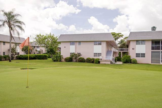 18081 SE Country Club Drive #86, Jupiter, FL 33469 (#RX-10741311) :: Heather Towe | Keller Williams Jupiter