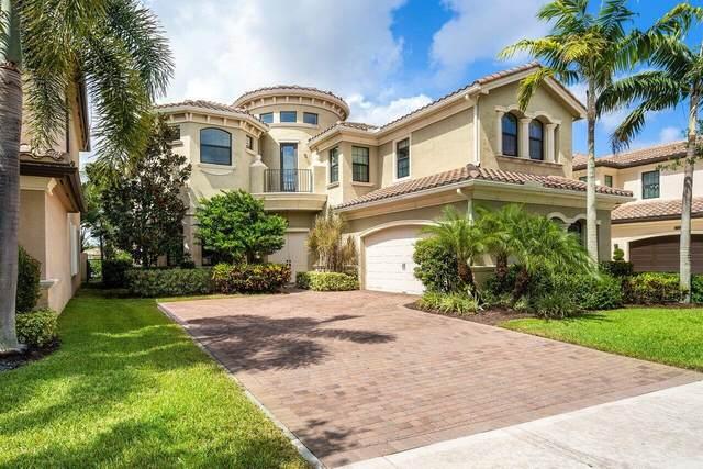 8551 Lewis River Road, Delray Beach, FL 33446 (#RX-10741511) :: Posh Properties