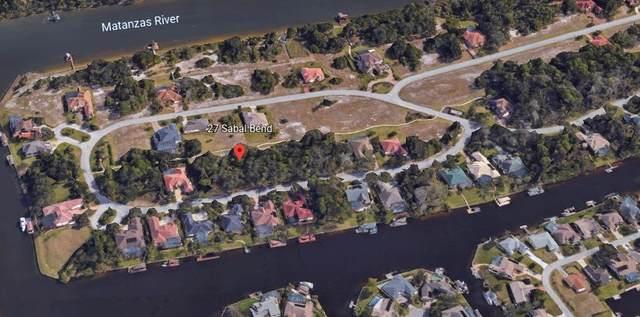 27 Sabal Bend, Palm Coast, FL 32137 (#RX-10741512) :: The Reynolds Team | Compass