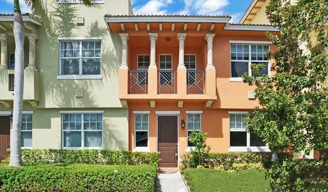 219 N L Street #101, Lake Worth Beach, FL 33460 (MLS #RX-10741599) :: Castelli Real Estate Services