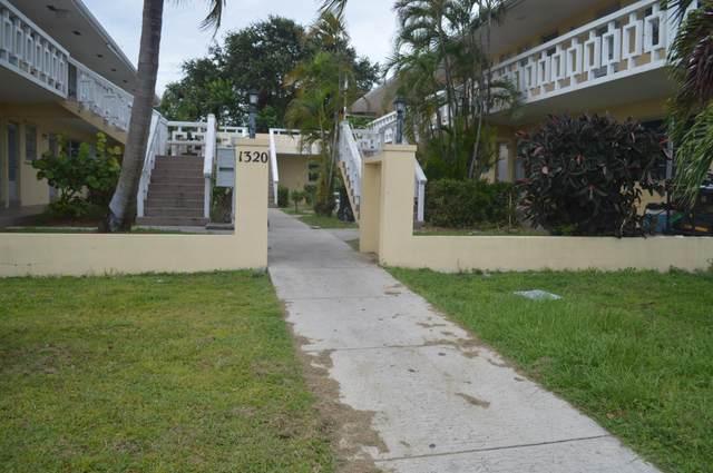 1320 12th Avenue S #6, Lake Worth, FL 33460 (#RX-10741759) :: IvaniaHomes | Keller Williams Reserve Palm Beach