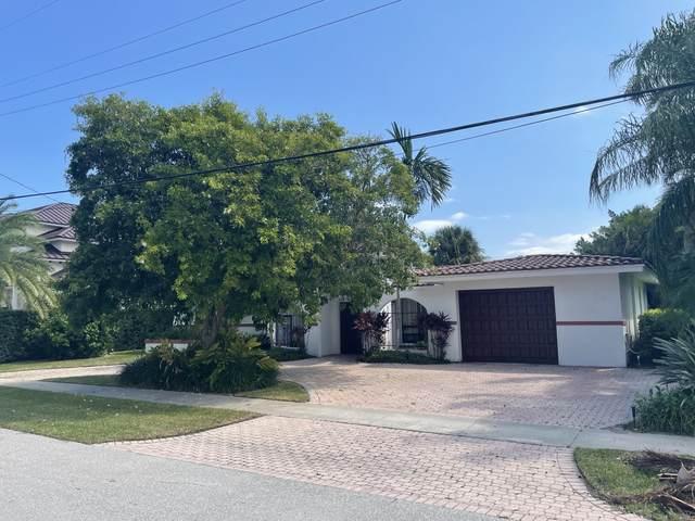 750 NE 69th Street, Boca Raton, FL 33487 (#RX-10742148) :: The Reynolds Team | Compass