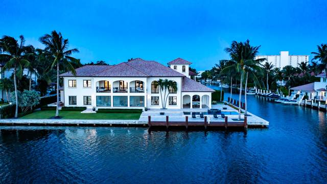 1002 Lewis Cove Road, Delray Beach, FL 33483 (#RX-10742246) :: The Reynolds Team | Compass