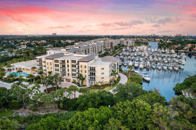 2700 Donald Ross Road #203, Palm Beach Gardens, FL 33410 (#RX-10742365) :: IvaniaHomes   Keller Williams Reserve Palm Beach