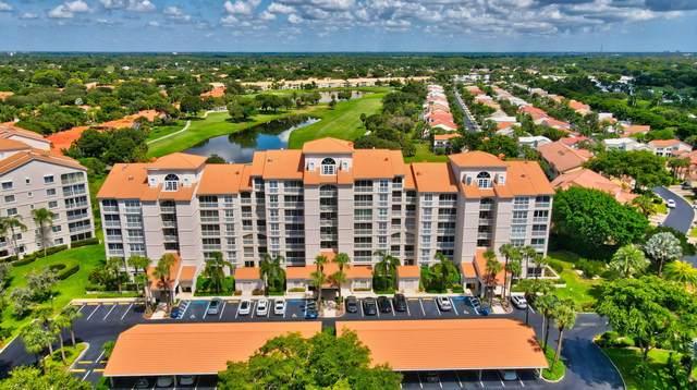 17047 Boca Club Boulevard 124A, Boca Raton, FL 33487 (#RX-10742378) :: IvaniaHomes | Keller Williams Reserve Palm Beach