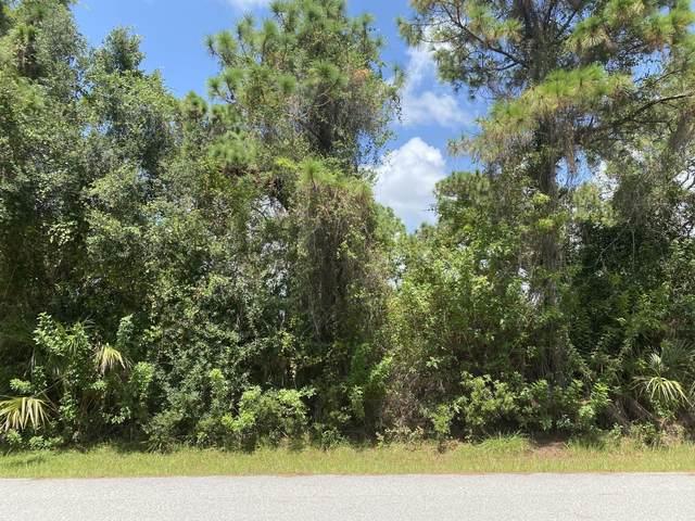 7534 St Regis Circle, Port Charlotte, FL 33981 (MLS #RX-10742687) :: The Jack Coden Group