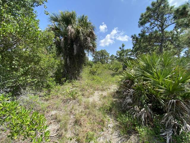 7349 Sutton Lane, Port Charlotte, FL 33981 (MLS #RX-10742691) :: The Jack Coden Group