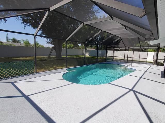 667 SW Branford Road, Port Saint Lucie, FL 34983 (MLS #RX-10742700) :: Castelli Real Estate Services