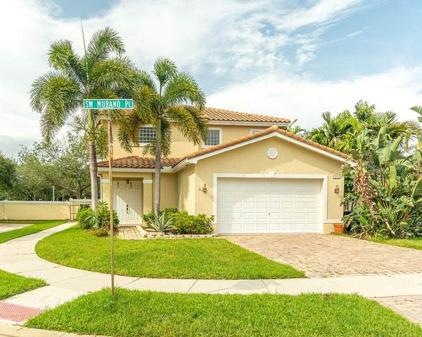 2511 SW Murano Place, Palm City, FL 34990 (MLS #RX-10742809) :: Castelli Real Estate Services