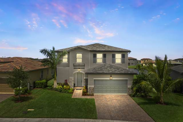 12651 NW Milestone Place, Port Saint Lucie, FL 34987 (#RX-10742918) :: IvaniaHomes | Keller Williams Reserve Palm Beach