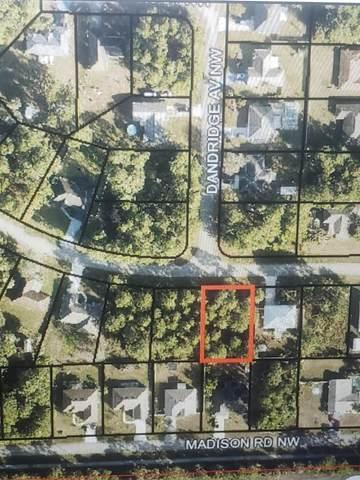1750 Seeley Circle NW, Palm Bay, FL 32907 (#RX-10742989) :: Dalton Wade