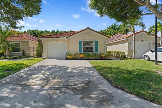 7380 Burgess Drive, Lake Worth, FL 33467 (#RX-10743197) :: Posh Properties