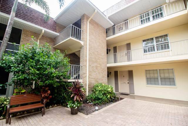 5570 Tamberlane Circle #329, Palm Beach Gardens, FL 33418 (#RX-10743410) :: IvaniaHomes   Keller Williams Reserve Palm Beach