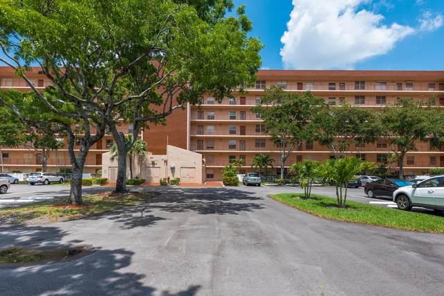 14623 Bonaire Boulevard #709, Delray Beach, FL 33446 (#RX-10743425) :: Michael Kaufman Real Estate
