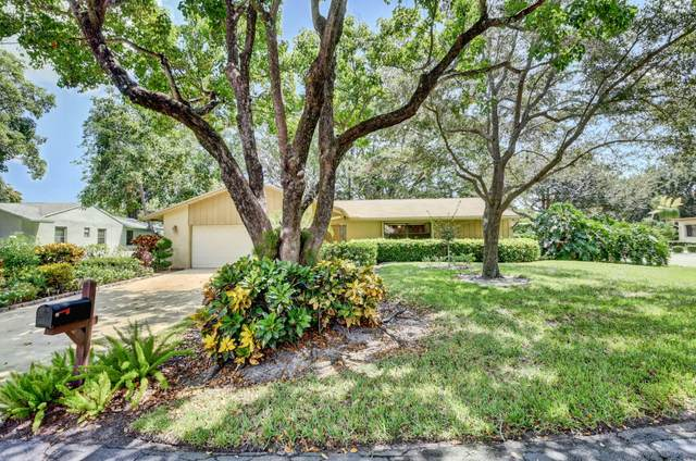 737 NW 25th Avenue, Delray Beach, FL 33445 (#RX-10743511) :: Michael Kaufman Real Estate