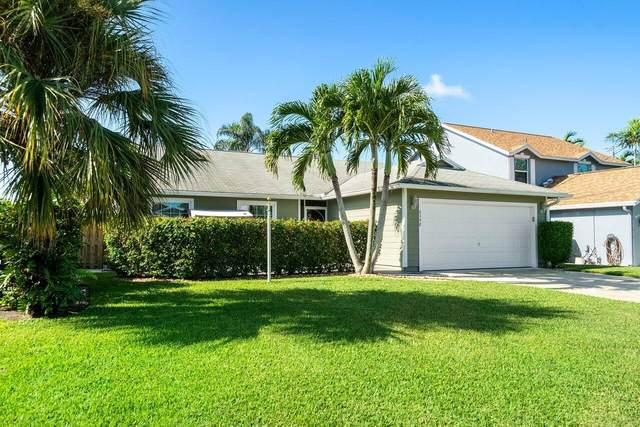 6398 Garrett Street, Jupiter, FL 33458 (#RX-10743699) :: Posh Properties