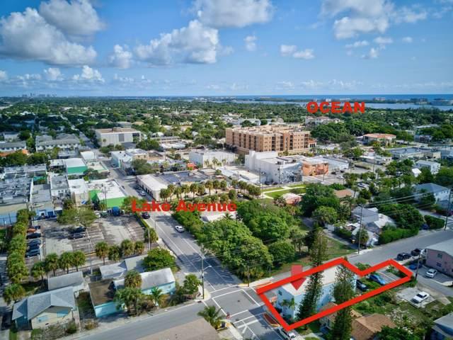 102 S K Street 1-4, Lake Worth Beach, FL 33460 (#RX-10743742) :: The Power of 2 | Century 21 Tenace Realty
