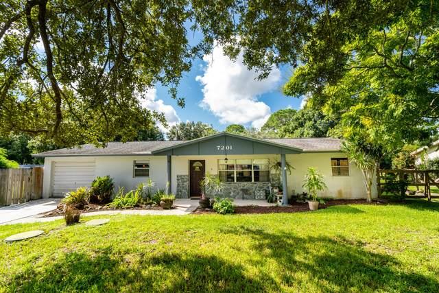 7201 Kenwood Road, Fort Pierce, FL 34951 (#RX-10743880) :: Posh Properties