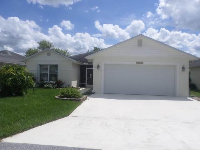 14201 Aguila, Fort Pierce, FL 34951 (#RX-10743915) :: Heather Towe | Keller Williams Jupiter
