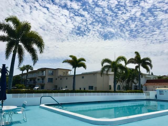 4001 S Ocean Boulevard #304, South Palm Beach, FL 33480 (MLS #RX-10744274) :: Berkshire Hathaway HomeServices EWM Realty
